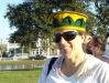 susan-lavie-in-mardi-gras-attire